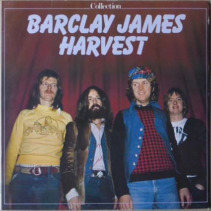 Barclay James Harvest - Collection