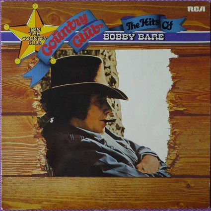 Bobby Bare - The Hits Of Bobby Bare
