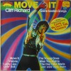 Cliff Richard - Move It - Seine besten Songs