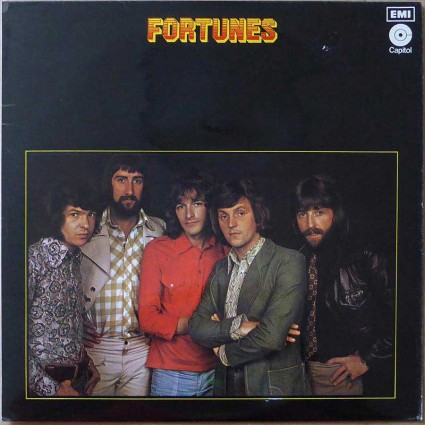 Fortunes, The - Fortunes