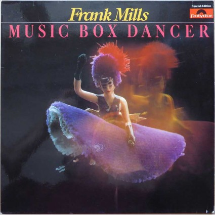 Frank Mills - Music Box Dancer