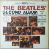 Beatles, The - The Beatles' Second Album