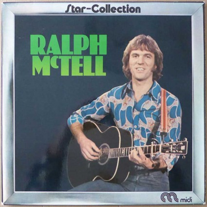 Ralph McTell - Star-Collection