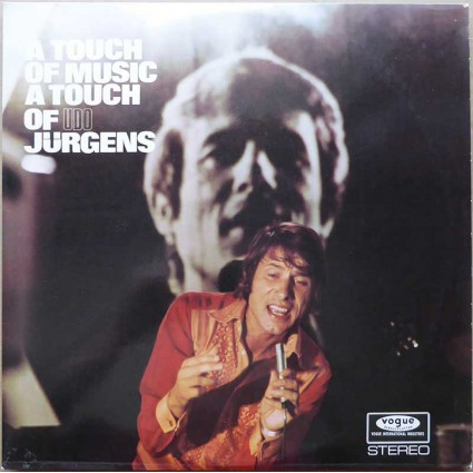 Udo Jürgens - A Touch Of Music