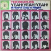 Beatles, The - Yeah! Yeah! Yeah! (A Hard Day's Night)