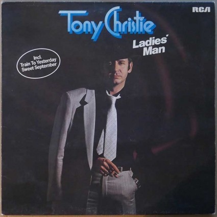 Tony Christie - Ladies' Man