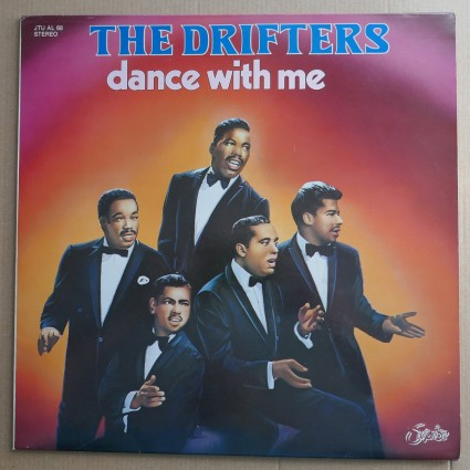 Drifters, The - Dance With Me