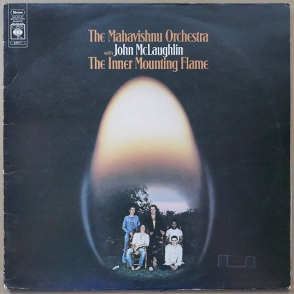 The Mahavishnu Orchestra  With John McLaughlin - The Inner Mounting Flame