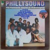 Various - Philly Sound - The Fantastic Sound Of Philadelphia