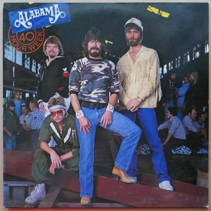Alabama - 40 Hour Week