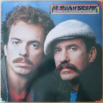 Bellamy Brothers, The - Restless