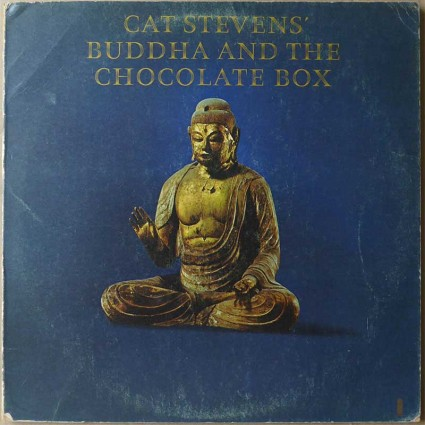 Cat Stevens - Buddah And The Chocolate Box