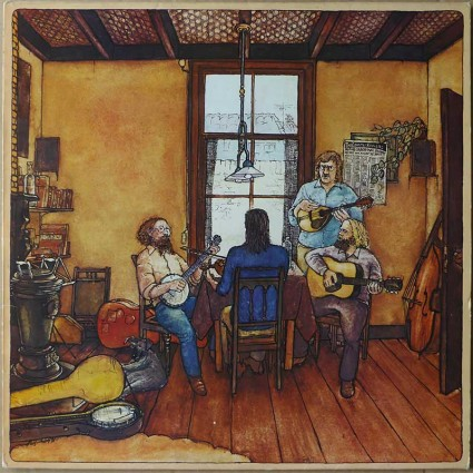 Country Ramblers, The - Old-time Country Music And Bluegrass