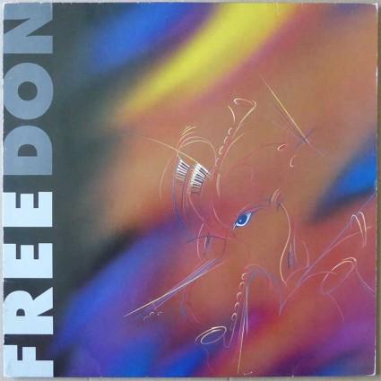 Freedon - Freedon