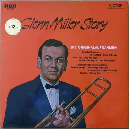 Glenn Miller and his Orchestra - Glenn Miller Story