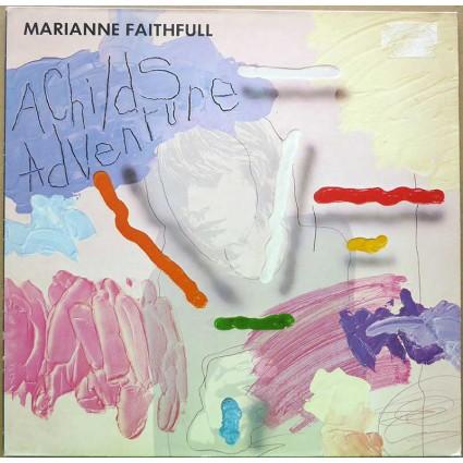 Marianne Faithful - A Childs Adventure