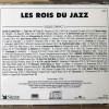 Various - Les Rois Du Jazz