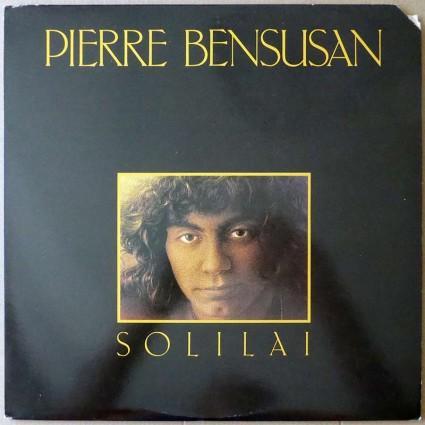 Pierre Bensusan - Solilai