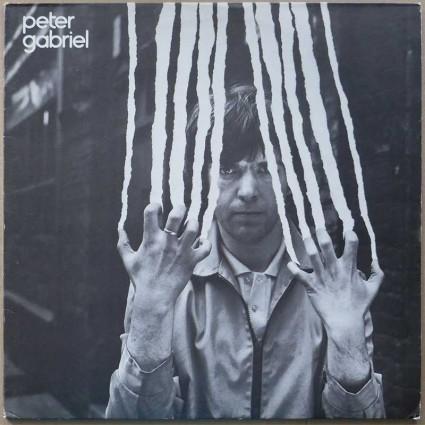 Peter Gabriel - Peter Gabriel - 2. - 1978