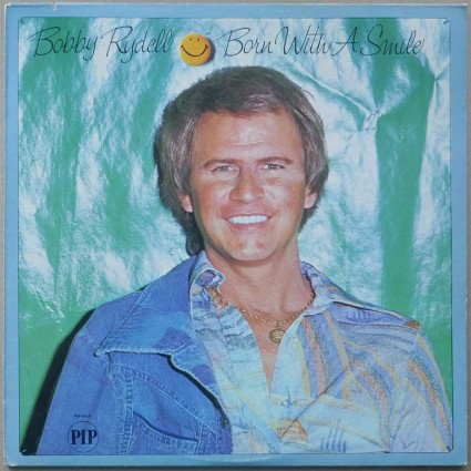 Bobby Rydell - Born With A Smile