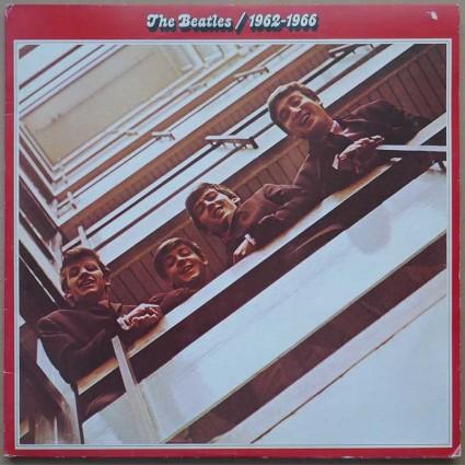 Beatles, The - 1962-1966 (5)