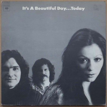 It's A Beautiful Day - ...Today