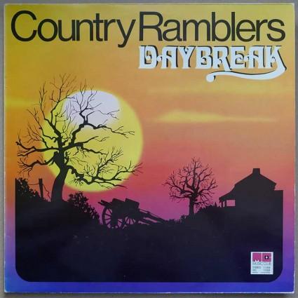 Country Ramblers - Daybreak