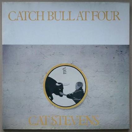 Cat Stevens - Catch Bull At Four