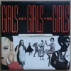 Elvis Costello - Girls Girls Girls (The Songs Of Elvis Costello / The Sounds Of Elvis Costello & The Attractions)