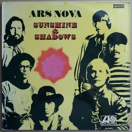Ars Nova - Sunshine & Shadows