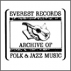 Everest Records Archive Of Folk & Jazz Music