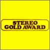 Stereo Gold Award