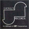 Janus Records